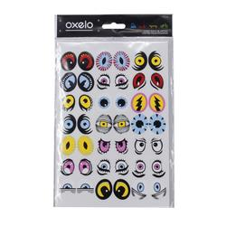 Sticker Oxelo B1