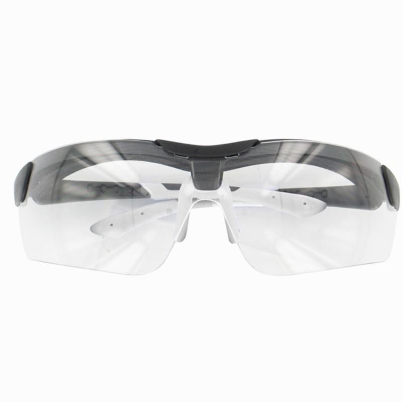 نظارات اسكواش للكبار- سوداء