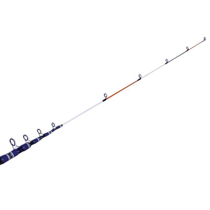 Hengel zeevissen Senseatip 5 Telesco 350