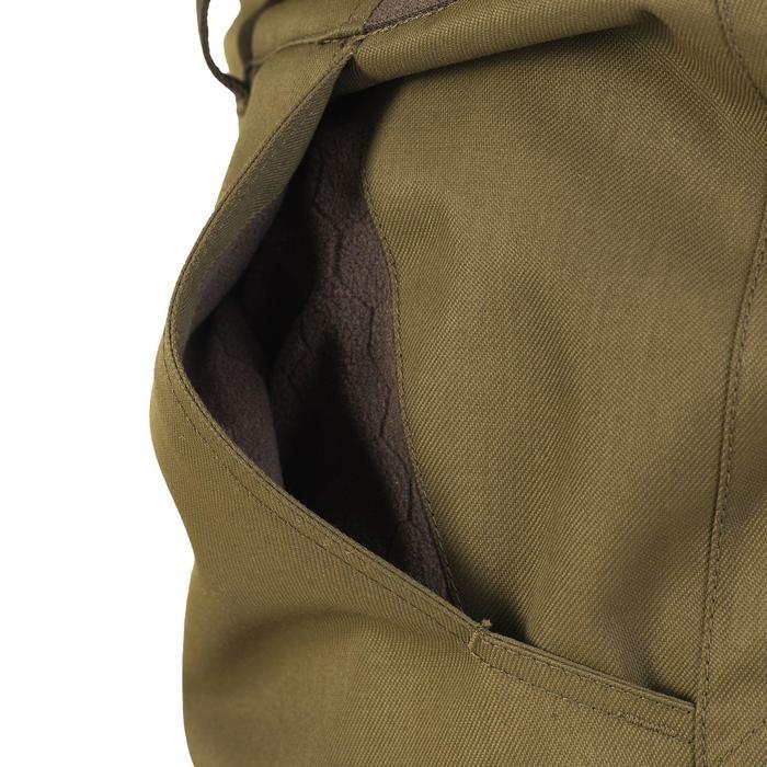 Pantalon chasse imperméable chaud 500 - 801046