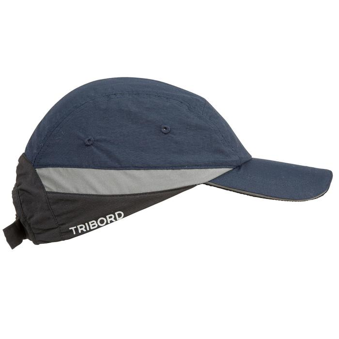 Casquette bateau adulte Regatoa bleu foncé - 801170
