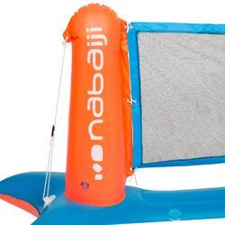 Net voor watervolley blauw/oranje - 801278