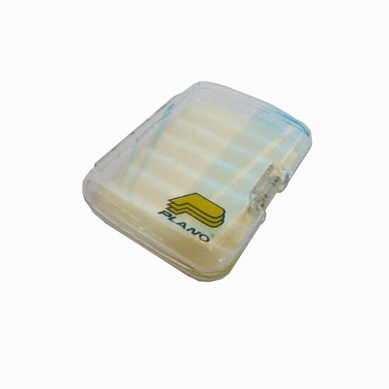 vliegvissen doosje voor vliegvissen Foam M - 801559