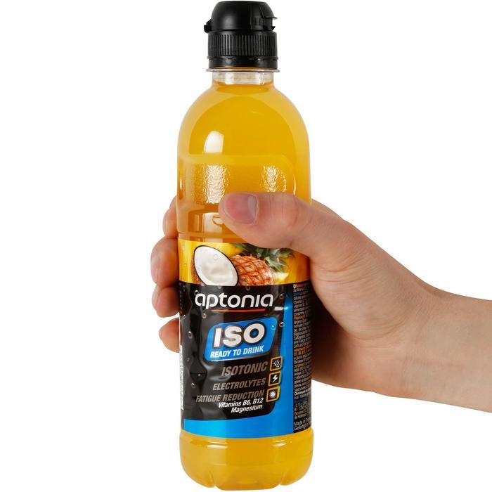 Drinkklare isotone drank ISO ananas-kokos 500 ml - 801632