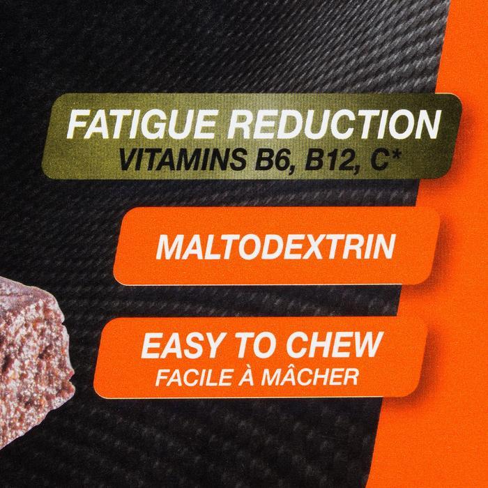 Barre énergétique ULTRA BARS orange chocolat 5x40g