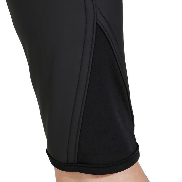 Pantalon imperméable chaud et respirant équitation femme KIPWARM - 801643
