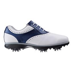 Golfschoenen Emerge voor dames wit