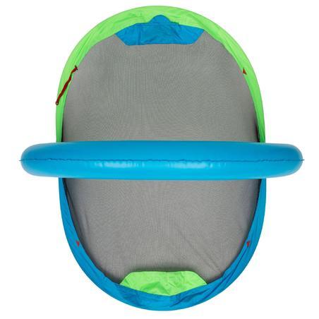 Polo-Up water polo goal