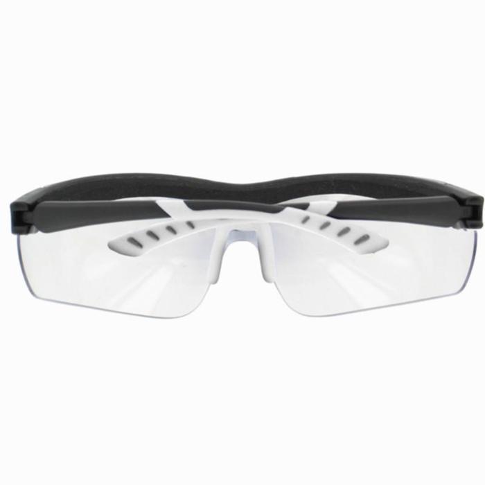LUNETTES DE SQUASH ADULTE SA GLASSES NOIR - 802458