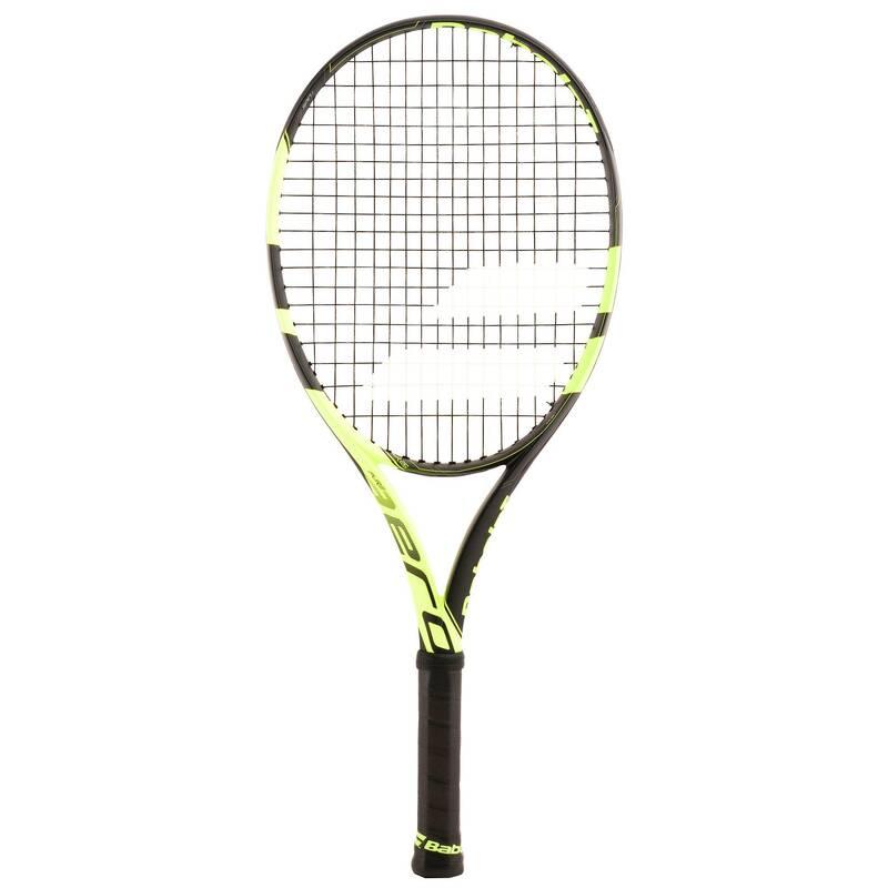 DĚTSKÉ TENISOVÉ RAKETY RAKETOVÉ SPORTY - DĚTSKÁ RAKETA PURE AERO 26 BABOLAT - Tenis