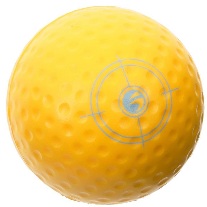 Foam golfbal 100 voor kinderen (verkocht per stuk) - 803088
