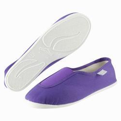 Calçado de Ginástica Rythm 300 Criança Violeta