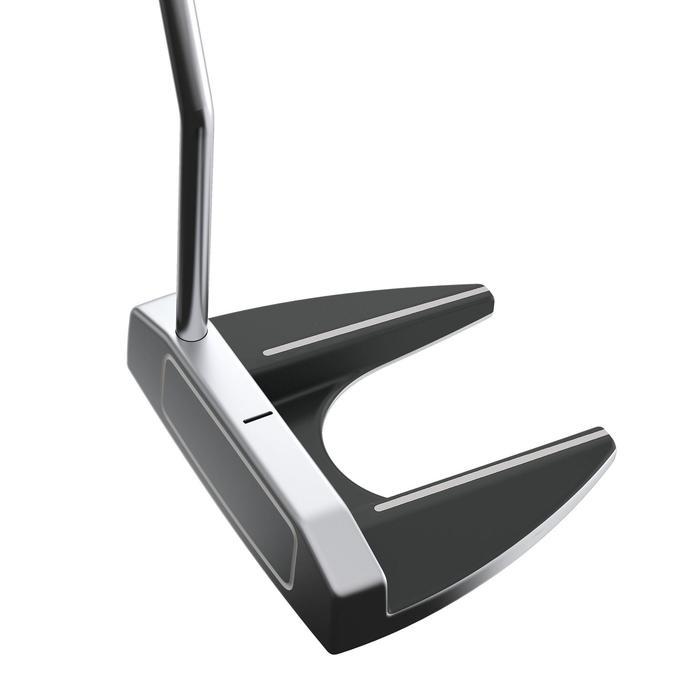 Golf putter 500 voor kinderen van 8 tot 10 jaar linkshandig