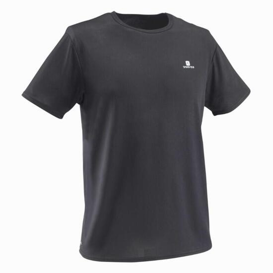 T-shirt Fitness Energy cardiotraining voor heren - 803683