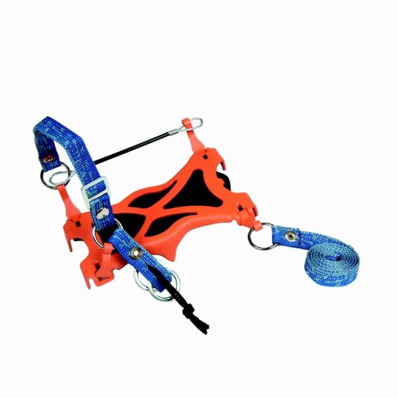 Bobcat mini crampons
