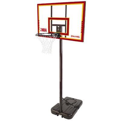 Panier de basketball sur pied Highlight pour joueur confirmé.
