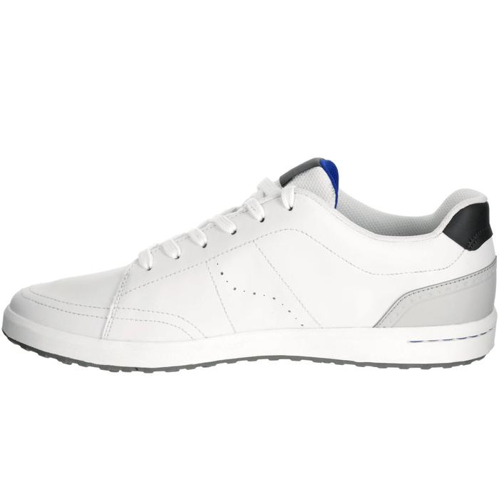 CHAUSSURES GOLF HOMME SPIKELESS 100 BLANCHES - 803805