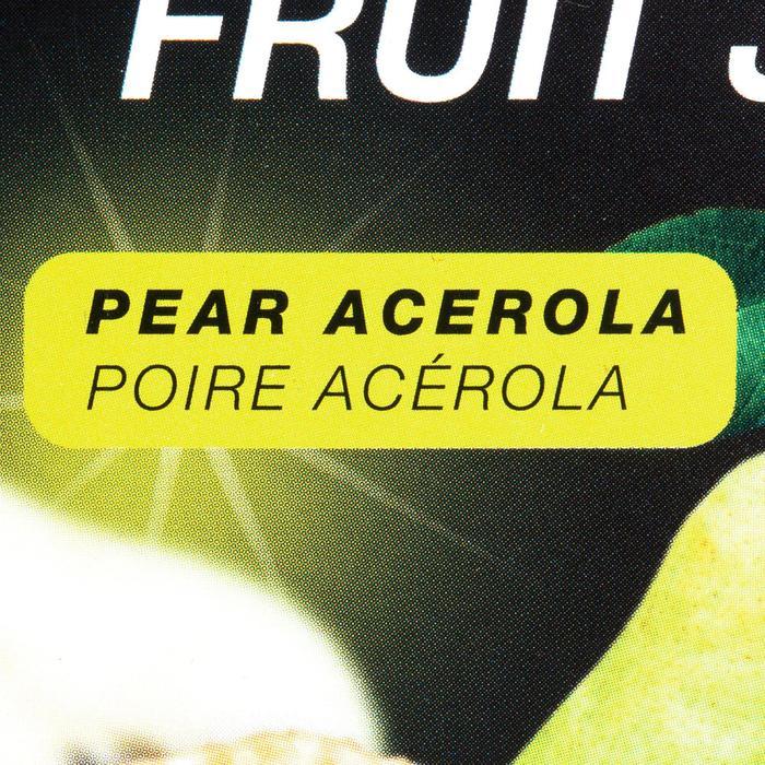 Pâte de fruits ULTRA poire 5x25g - 803932