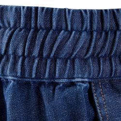 Jeansbroek dames Edge blauw - 803937