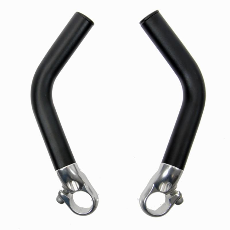 3-Position Long Bar Ends