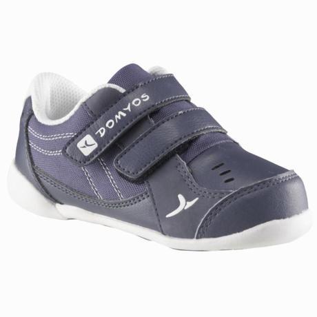 Обувь для детской гимнастики BB Малыши   Domyos by Decathlon d4fa9f31702
