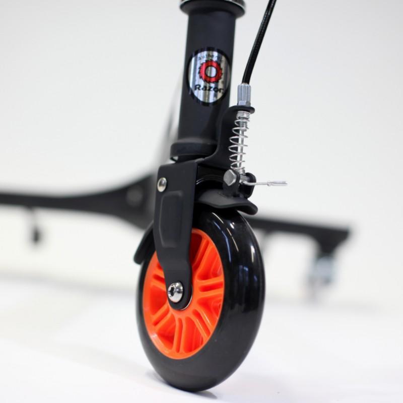 Trottinette 3 roues enfant POWERWING