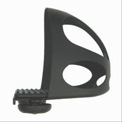 Coques de sécurité pour étriers équitation adulte MATRIX 120 noir
