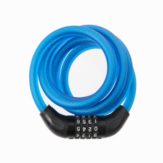 Cijferslot voor accessoires 120 spiraal - 804743