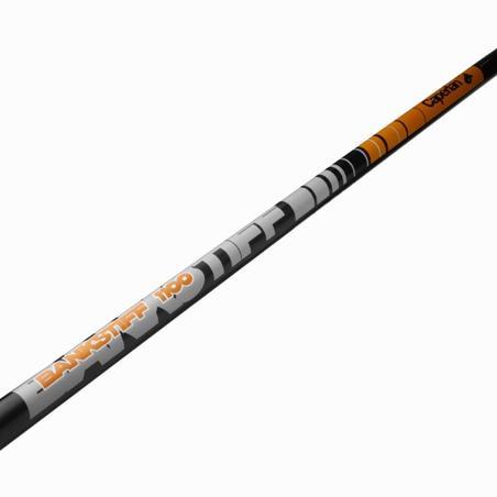 BANKSTIFF 1100 Still Fishing Press-Fit Rod