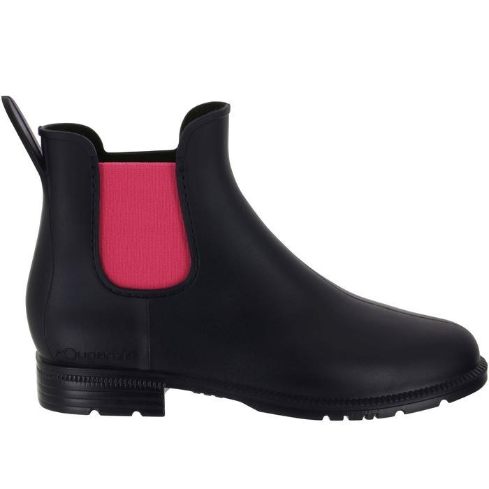 Boots équitation enfant SCHOOLING 300 - 805077