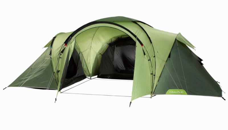 Tent-Bogen-T63