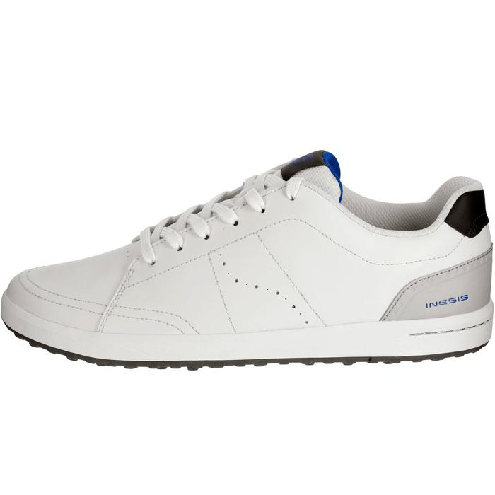 CHAUSSURES GOLF HOMME SPIKELESS 100 BLANCHES - 805116