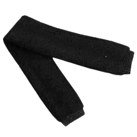 Horse and Pony Girth Protective Sleeve - Black