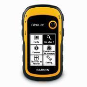GPS-naprava ETREX 10