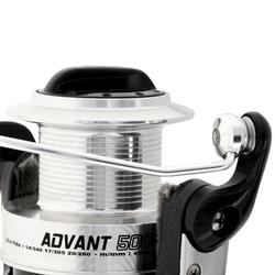 Werpmolen lange afstandhengelen Advant Power 5000 - 805570