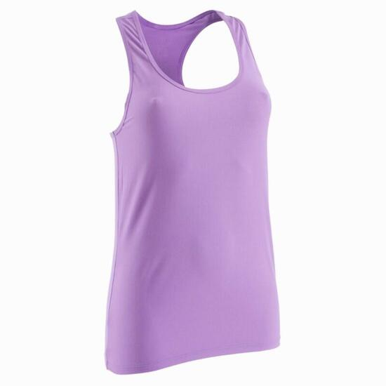 Fitnesstop My Top voor dames, voor cardiotraining - 805597