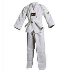 Taekwondo dobok voor volwassenen Adidas