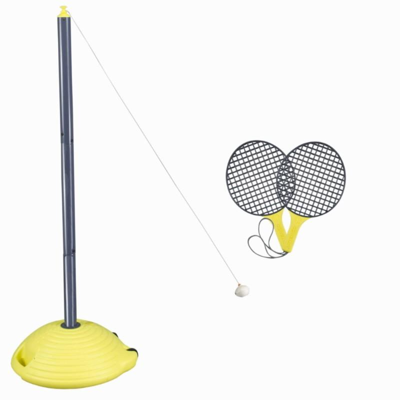 Speedball Set Turnball Perf (1 post, 2 rackets, and 1 ball)