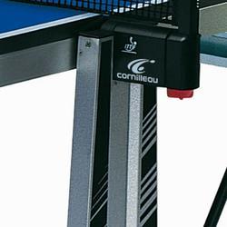 Tafeltennistafel indoor 540 ITTF blauw - 805972