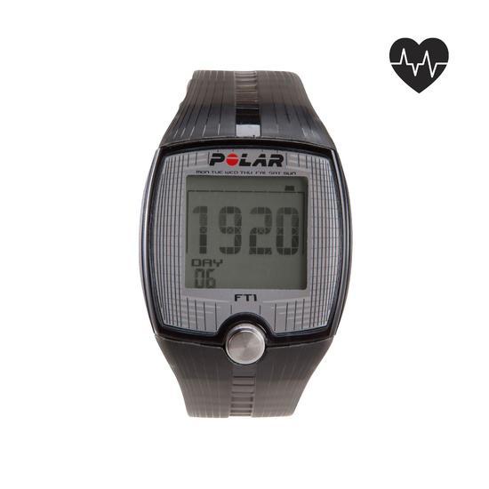 Hartslagmeter FT1 zwart - 806221