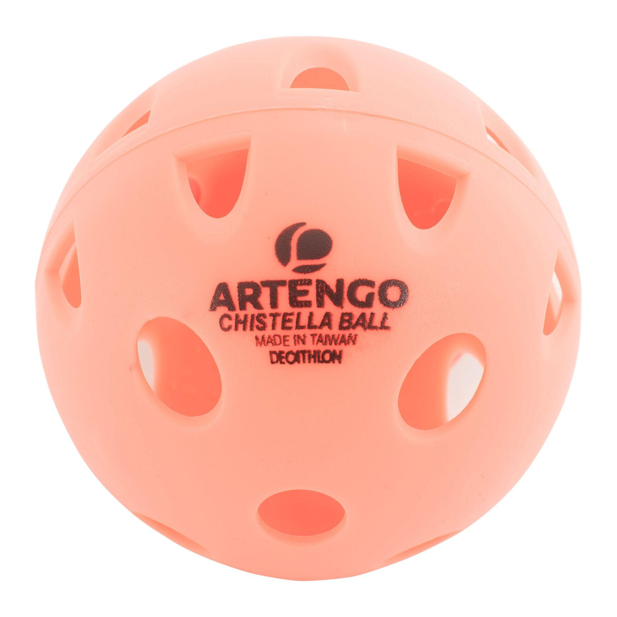 Chistella Ball Portocaliu la Reducere poza