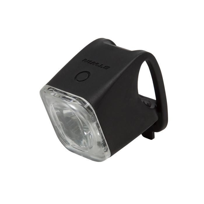 ECLAIRAGE VELO LED VIOO 500 ROAD AVANT - 80630