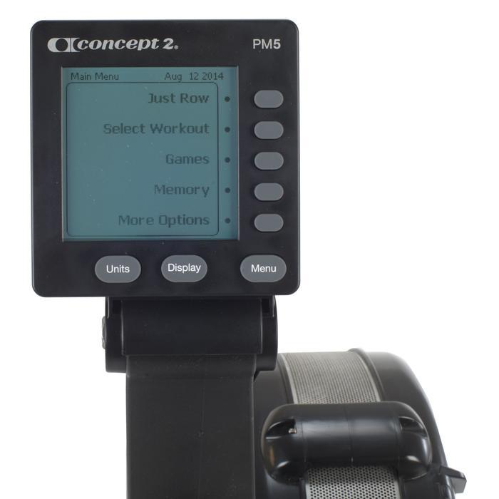 Rameur D PM5 CONCEPT 2 - 806319
