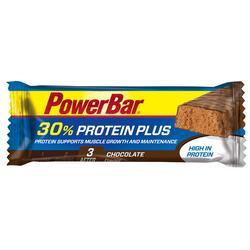 Eiwitreep Protein Plus 30% chocolade 55 g