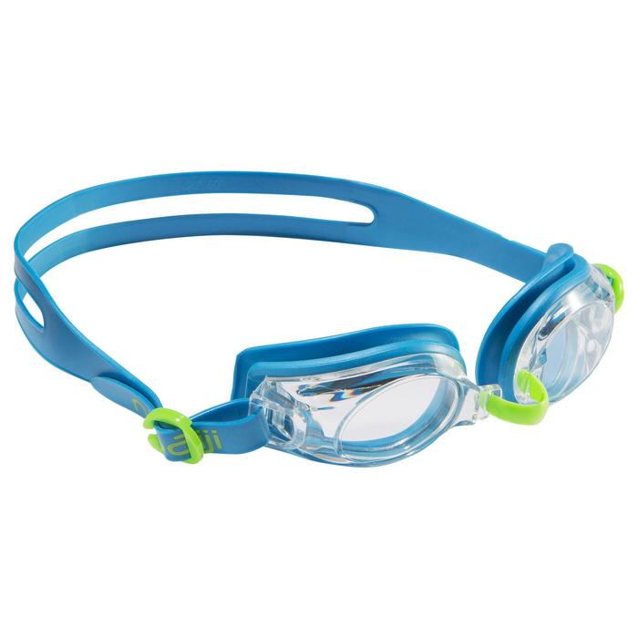 AMA 700 Swimming Goggles Size S - Purple Pink - 806487