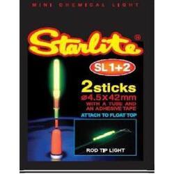 STARLITE 1+2 (2PC.+TUBO+CINTA)