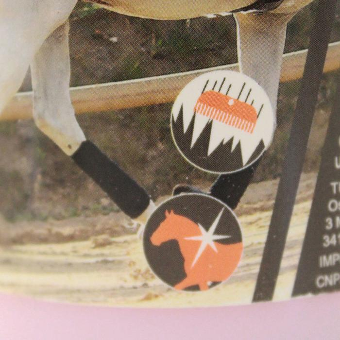 Pferdepflegespray Super Glanzspray für Pony/Pferd 500ml