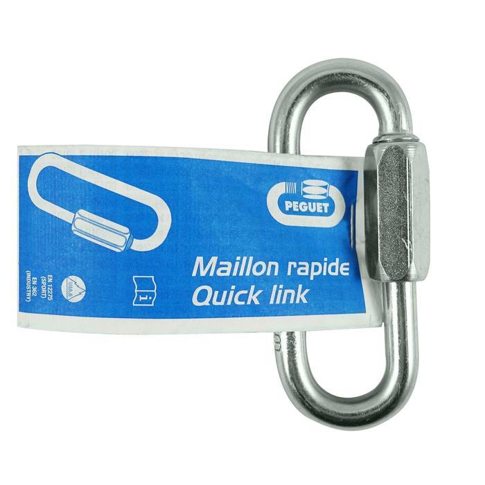 Maillon rapide 7 - 806688