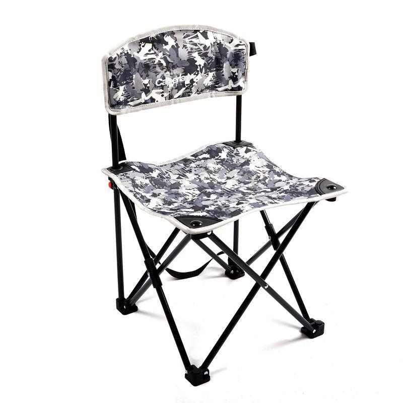 ESSENSEAT COMPACT KIF folding fishing chair