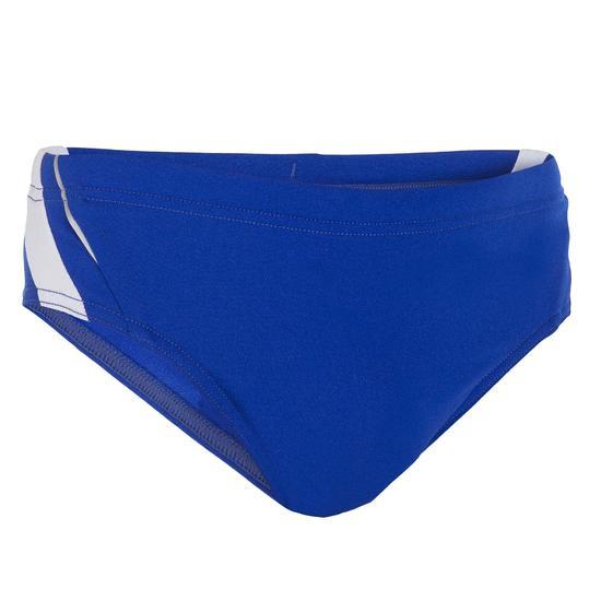 Zwemslip voor jongens B-Sporty Yoke - 806977